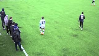 14.02.16 - Второзаводские vs ФК Спарта (Второй тайм) - 4:0