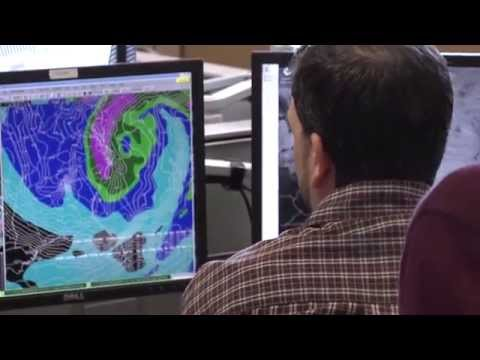 The Forecast Process - National Weather Service