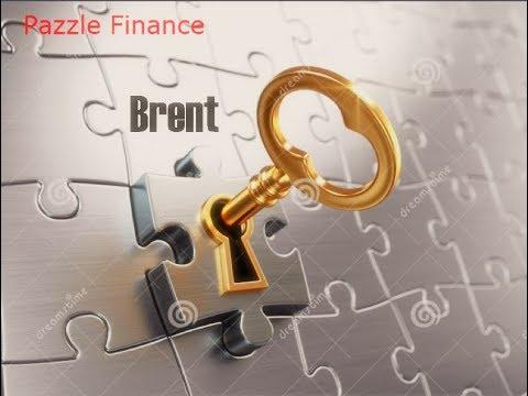 Импульс или коррекция по фьючерсу нeфти-Brent на 26.03.2019