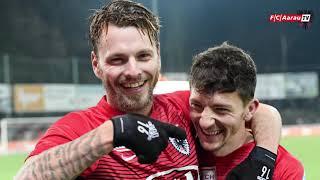 FC Aarau Saison 2018/19