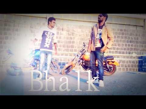 Praveen Waghe & Avinash Bendre Bhalki Boy
