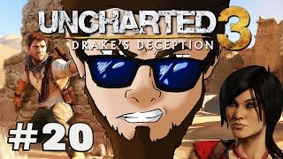 Lets Play Uncharted 3: Drake
