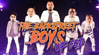 THE BACKSTREET BOYS OF COD!! (COD: BO4) mp3