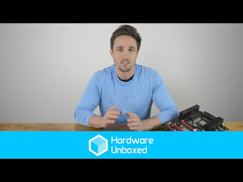 Intel Core i5-6600K: Skylake Benchmark Review