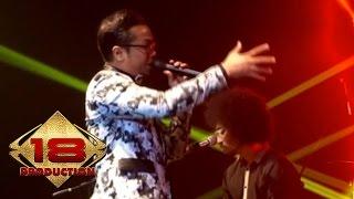 Sammy Simorangkir - Kaulah Segalanya  (Live Konser Surabaya 5 Desember 2014)