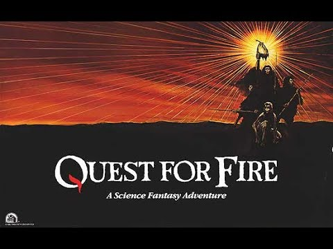 Quest For Fire - Interview with Jean-Jacques Annaud.