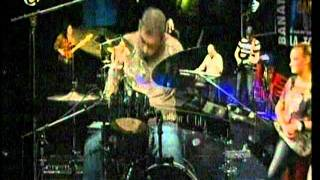 The Cult - Edie (Ciao Baby)   -   B52 live   -rock band
