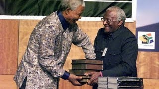 Truth Justice Memory: South Africa