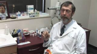 Eye Health & Optometry : Dry Eyes Syndrome