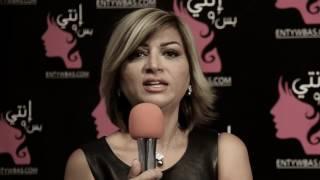 (خاص بالفيديو)..'هويدا البريدي':'المصممين العرب في كوكب.. والموضة في كوكب تاني خالص'