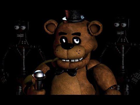 Страшилки Мишки Фредди ужастики видео 5 ночей 5Fraddy Смотреть игру Злые Страшилки Мишки Фредди