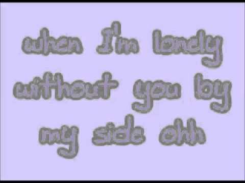 Una Healy - I Love You (Lyrics!)