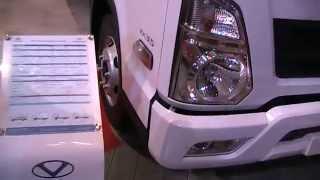 Hyundai Mighty th h mi Hyundai Vit Nht