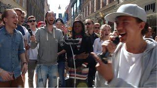 If I Were Sorry Karaoke På Stan Ft Frans