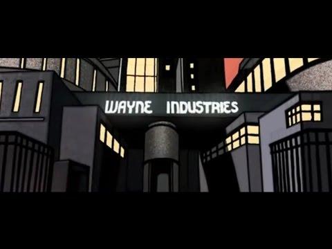 Wayne Industries Under Investigation :Full Investigation [HD]