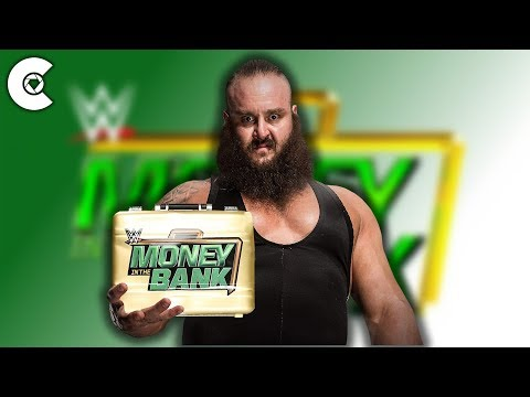 Cultaholic Wrestling Podcast #19: Who Should Win WWE Money In The Bank?