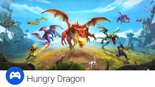 Hungry Dragon (recenze hry)
