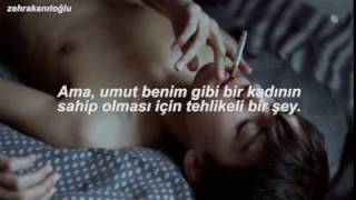 Baixar Lana Del Rey-Hope Is A Dangerous Thing For a Woman Like Me To Have But I have It (Türkçe Çeviri)
