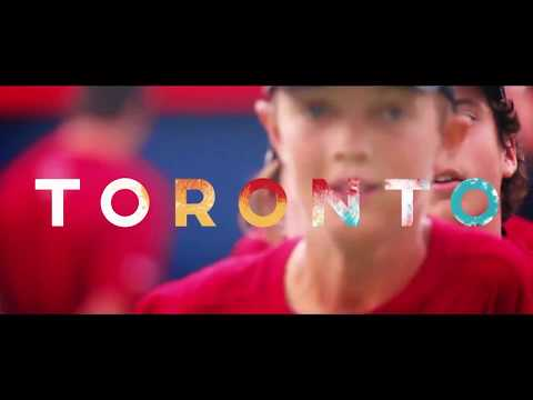 Get Closer at Rogers Cup in Toronto