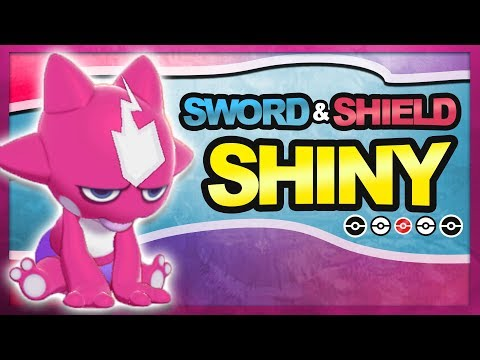 LIVE SHINY HUNTING TOXEL IN POKEMON SWORD AND SHIELD!!!