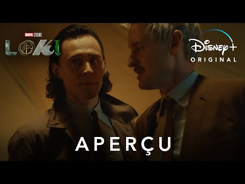 Loki - Aperçu (VOST) - Disney+