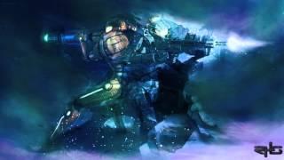Hauntershadow - Metroid/Halo Mix, Perilous Path
