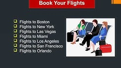 How to Book Boston Cheap Flights Tickets -#Lowestairfareflights
