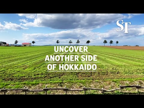 Uncover another side of Hokkaido thumbnail