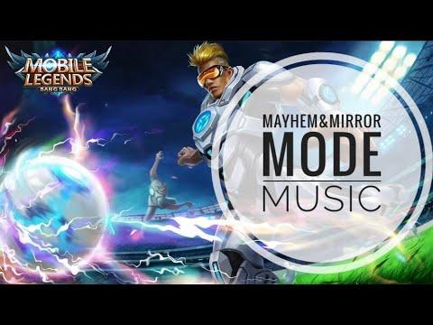 Mobile Legends - Mayhem Mode Soundtrack