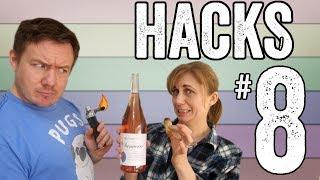 Kitchen Hack Testing #8