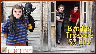 The Trade - Bandits Treasure S3 E18