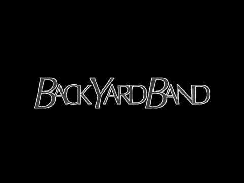 Backyard Band-@La Fontaine Bleue