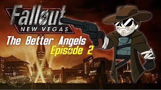 �������� ���� FALLOUT: NEW VEGAS (MOD) - The Better Angels #2 ������