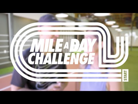 Mile A Day Challenge Running Form And Technique Tips