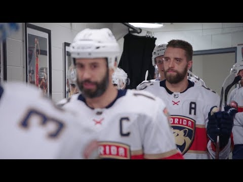 Home Team: Florida Panthers to premiere April 5th