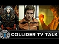 Legion Premiere Review, Castlevania TV Series Coming, New Iron Fist Trailer - Collider TV Talk