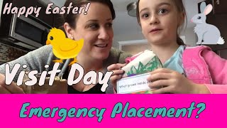 Day in the Life of a Foster Mom | Preparing for Easter | Foster Care