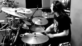 Kill With Hate - Submersion (fun studio video)