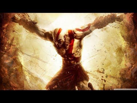 GOD OF WAR ASCENSION - VERY HARD SEM M0RR3R