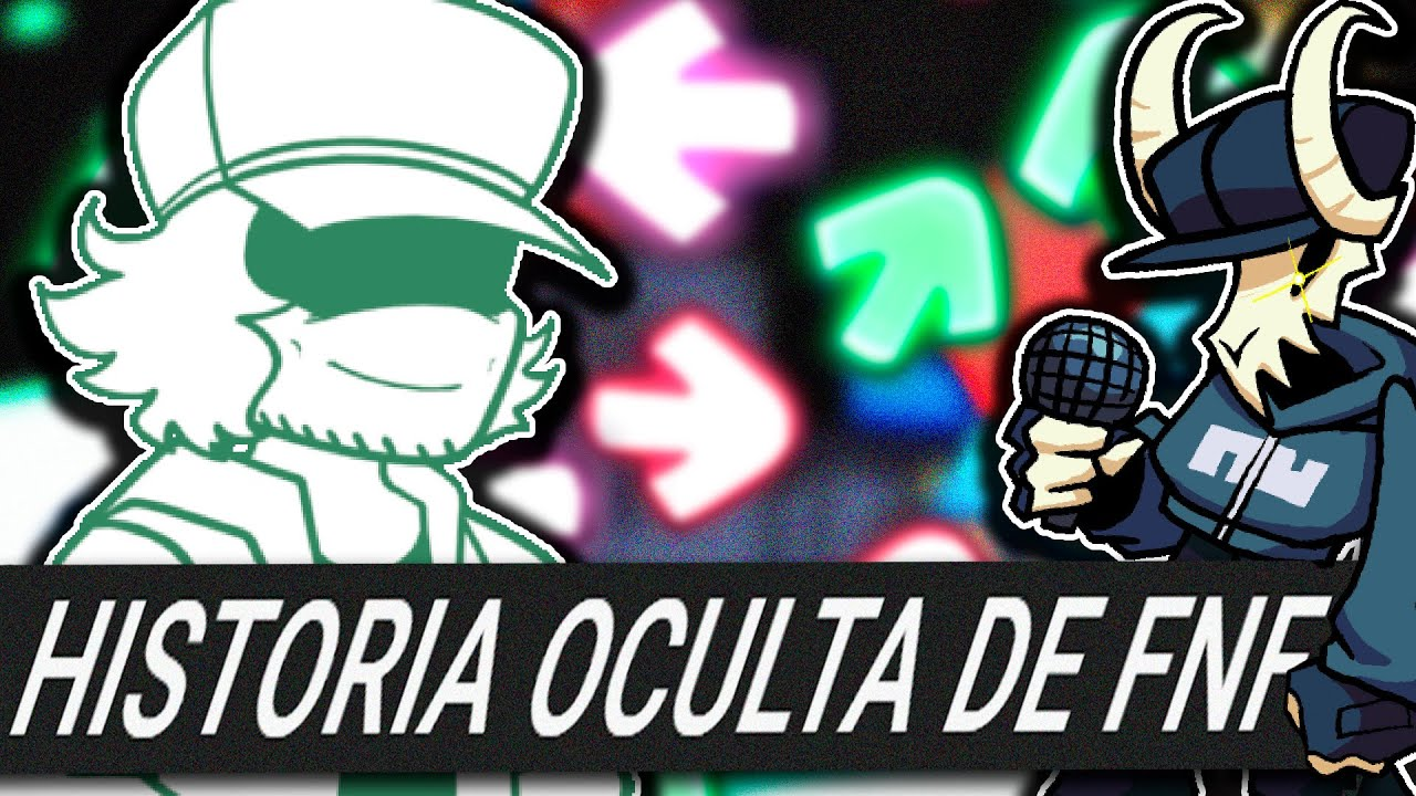 LA OSCURA HISTORIA DETRÁS DE LOS PERSONAJES DE FRIDAY NIGHT FUNKIN (MODS) parte 2