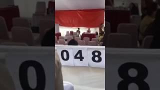 Kecurangan Pilkada DKI 2017, Pendukung AHOK di TPS 48 Mall of Indonesia Kelapa Gading Gagal Milih