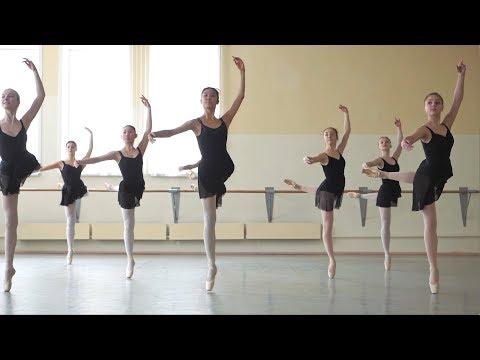 БАЛЕТ  -  НАША ЖИЗНЬ !  BALLET IS OUR LIFE