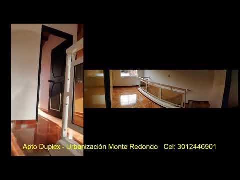 Apartamento Duplex - Monte Redondo - Bucaramanga