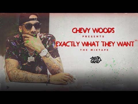 Chevy Woods - Everynight (Exactly What They Want)