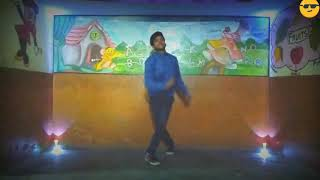 Bollywood Dance Choreography /Milegi Milegi Street Movie Song/