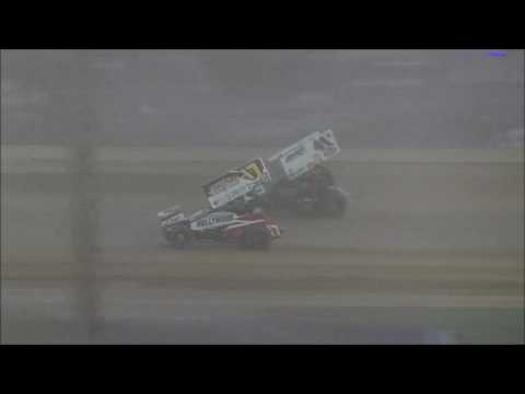 Sharon Speedway ASCoC Heat 5