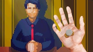 Homeless Man Gets a NEW JOB! -  Change A Homeless Survival Experience Gameplay