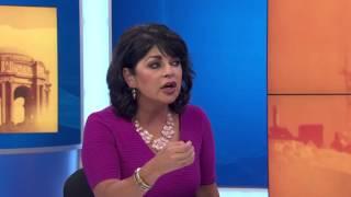 Bay Area Focus -  Dr. Tanya L. Stevenson, CEO, Breathe CA (02/28/16)