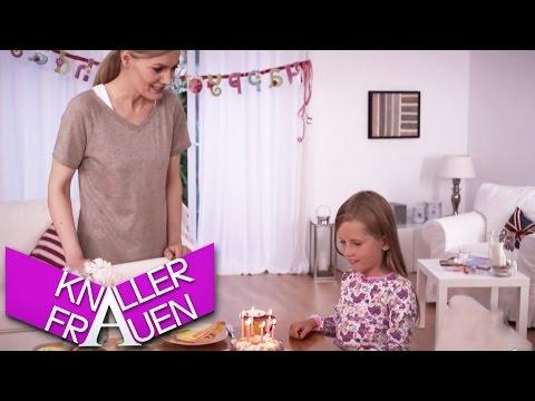 Knallerfrauen mit Martina Hill - Geburtstagsgeschenk