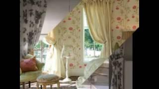 English Home Perde Modelleri